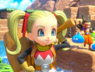 Dragon Quest Builders 2 – Modernist DLC available