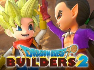 Dragon Quest Builders 2 – Derde DLC Pack