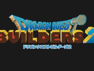 Dragon Quest Builders 2 – West in 2019