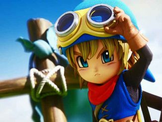 News - Dragon Quest Builders bouwen begint in Februari 2018