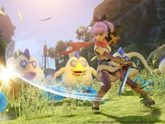 Dragon Quest Heroes I & II coming west?