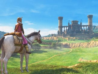 Dragon Quest XI – 5.5 million units cross platforms worldwide