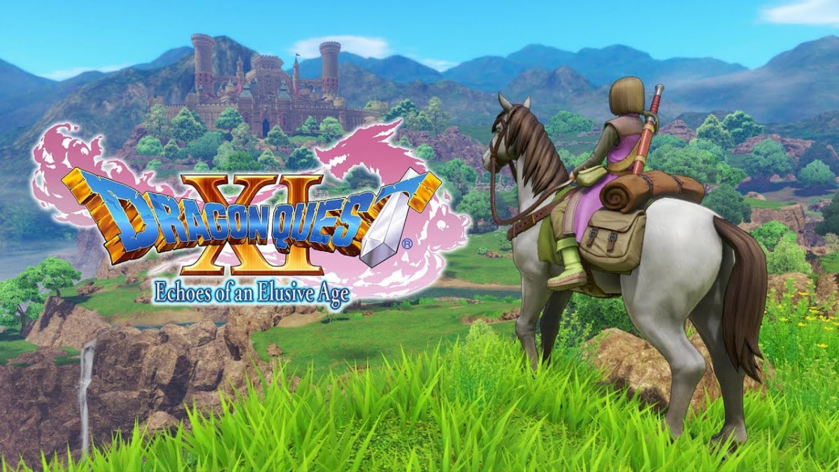 Dragon Quest XI additionalcontent?