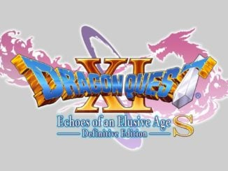 Dragon Quest XI Echoes Of An Elusive Age S – Definitive Edition komt deze herfst