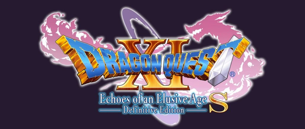 DRAGON QUEST® XI S: Echoes of an Elusive Age – Definitive Edition