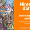 Dragon Quest XI S: Echoes of an Elusive Age - Demo Available