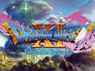 Dragon Quest XI S – Eerste gameplay footage