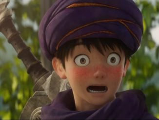 Dragon Quest: Your Story komt als een Netflix Original Movie