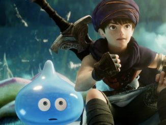 Dragon Quest: Your Story – Netflix on February 13th