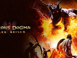 Release - Dragon's Dogma: Dark Arisen