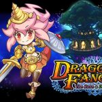 DragonFangZ - The Rose & Dungeon of Time