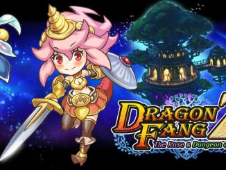 Release - DragonFangZ – The Rose & Dungeon of Time