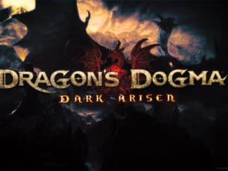 Dragon's Dogma: Dark Arisen – Docked Footage