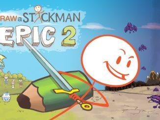 Release - Draw a Stickman: EPIC 2