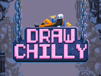 Release - DRAW CHILLY