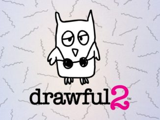 Release - Drawful 2