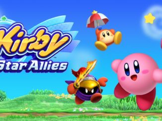 Dream Friend geteased; Kirby Star Allies zomer-update
