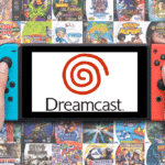 Dreamcast emulator is now running (homebrew)