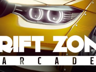 Release - Drift Zone Arcade