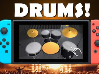 Release - Drums