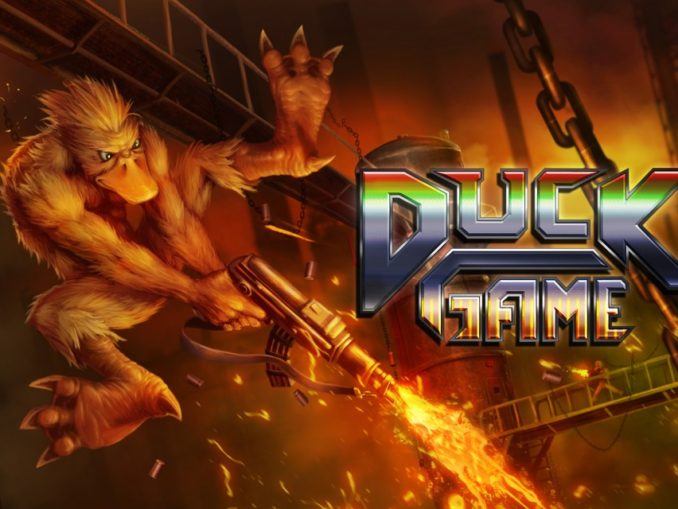 Release - Duck Game