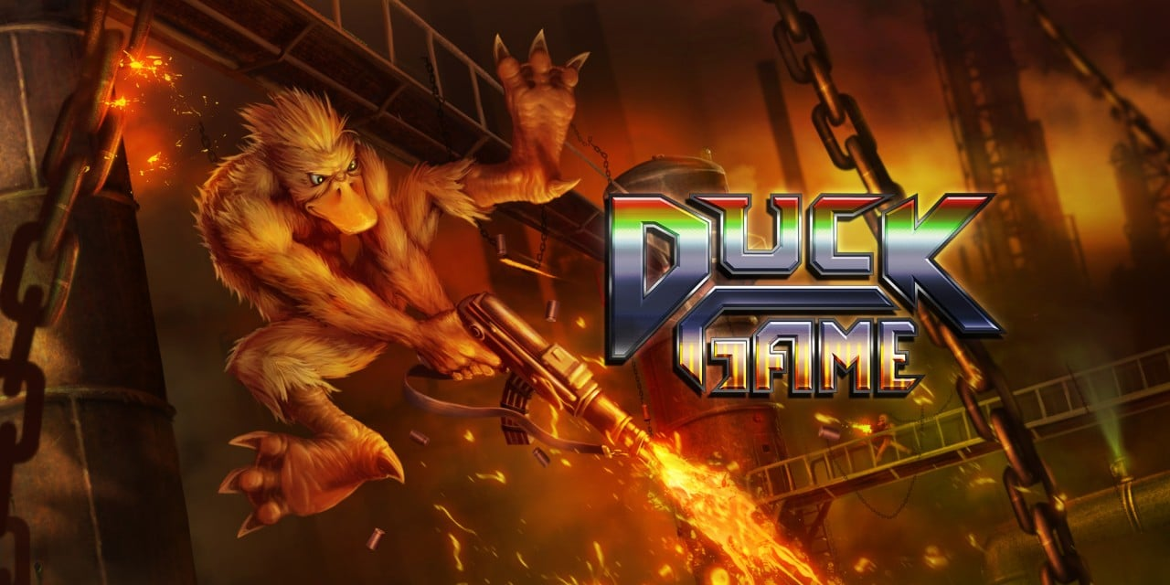 Duck Game