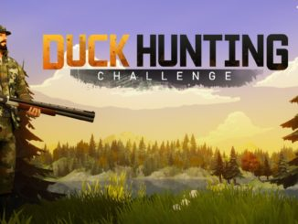 Release - Duck Hunting Challenge