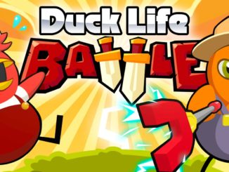 Release - Duck Life: Battle