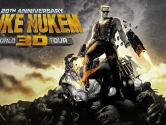 Duke Nukem 3D: 20th Anniversary World Tour komt op 23 juni