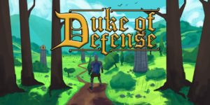 Duke of Defense