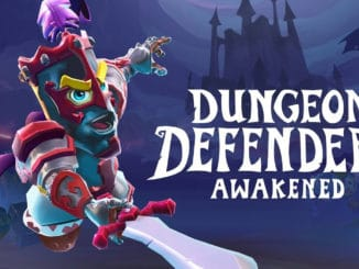 Dungeon Defenders: Awakened Launches Q1 2020