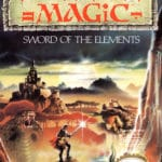 Dungeon Magic: Sword of the Elements