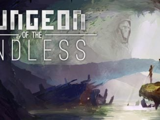 Release - Dungeon of the Endless
