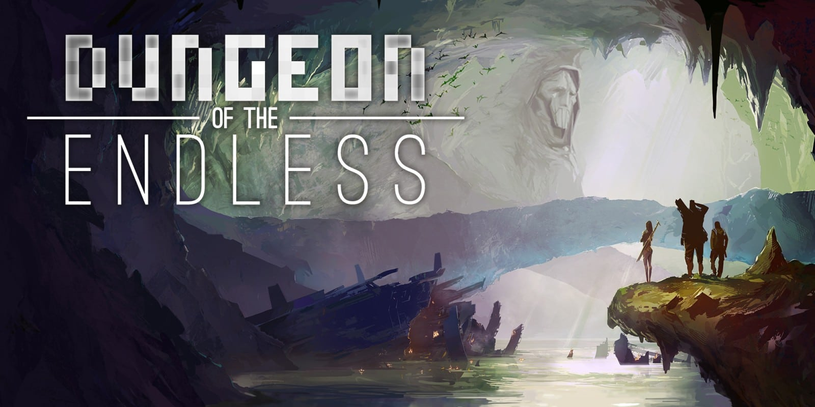 Dungeon Of The Endless – Officially Launches May 15th