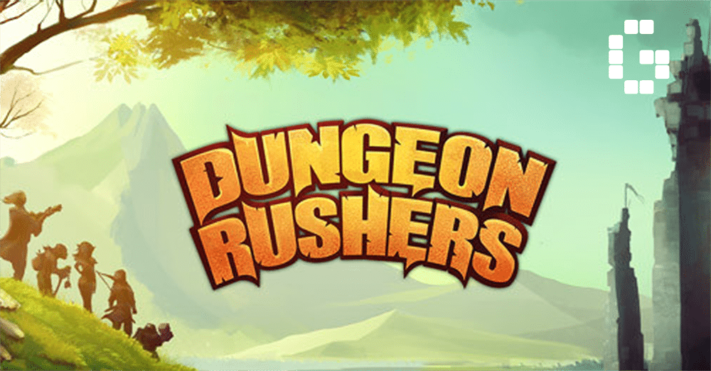 Dungeon Rushers is coming