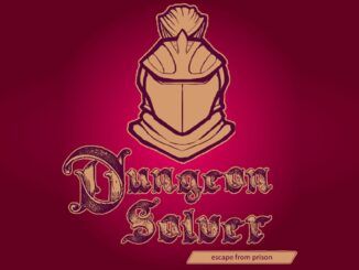 Release - Dungeon Solver