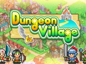 Release - Dungeon Village