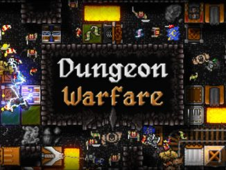 Release - Dungeon Warfare