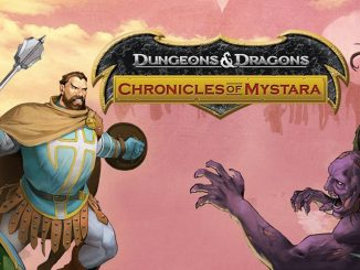 Release - Dungeons & Dragons: Chronicles of Mystara