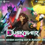 Dusk Diver launches Autumn 2019