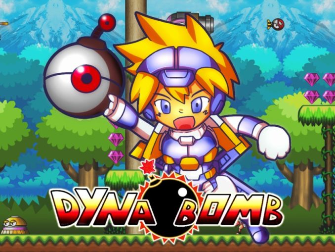 Release - Dyna Bomb