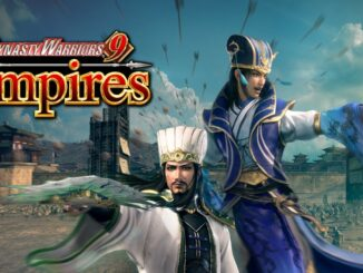 Dynasty Warriors 9 Empires announced