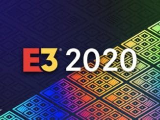 E3 2020 still scheduled for June, watching coronavirus closely
