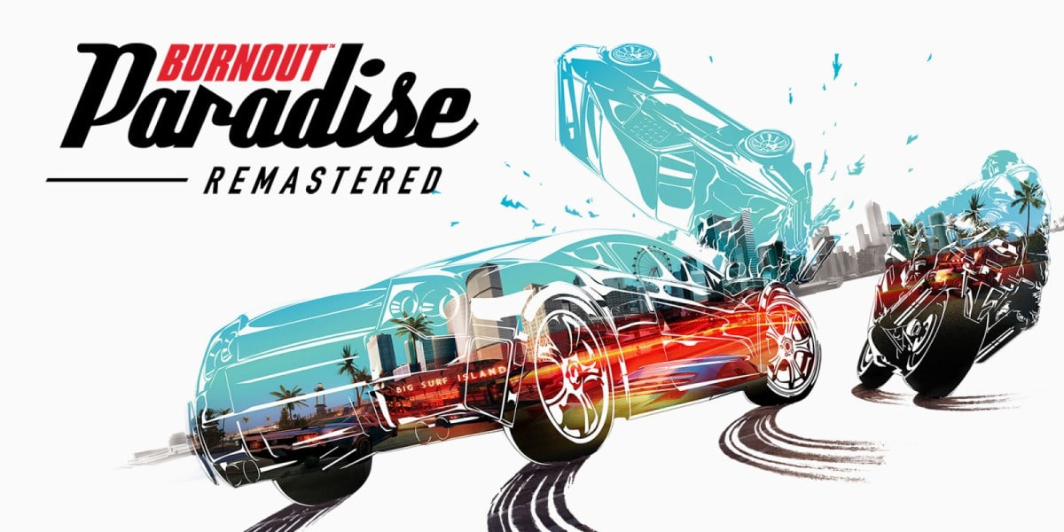 Burnout Paradise Remastered  – 8 high-octane waarheden trailer