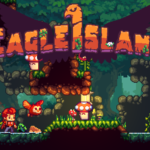 Eagle Island is coming