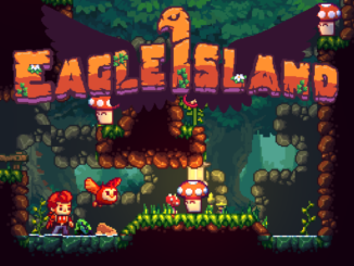 News - Eagle Island komt