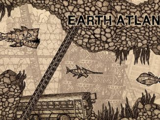 Release - Earth Atlantis