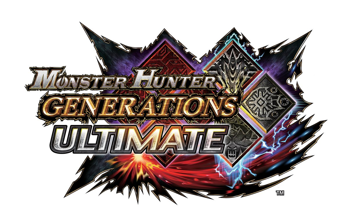 Monster Hunter Generations Ultimate x The Legend Of Zelda