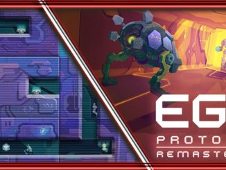 Release - Ego Protocol: Remastered