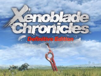 Xenoblade Chronicles Definitive Edition – Welcome Trailer